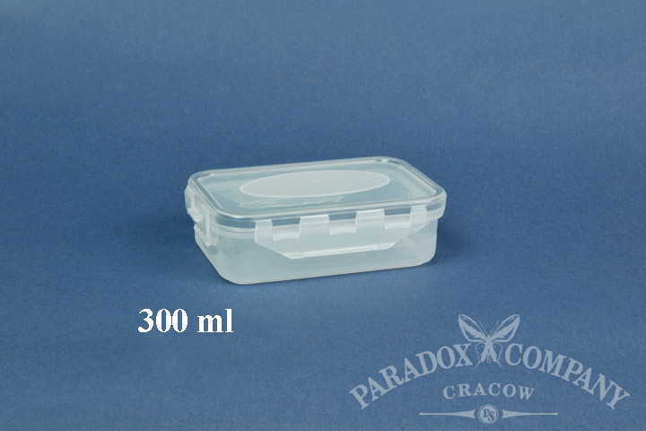 Transport Box 300 ml